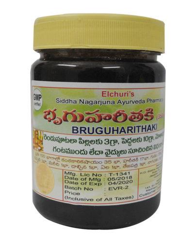 Bruguharithaki