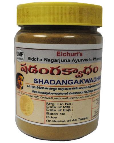 Shadanga Kwadham