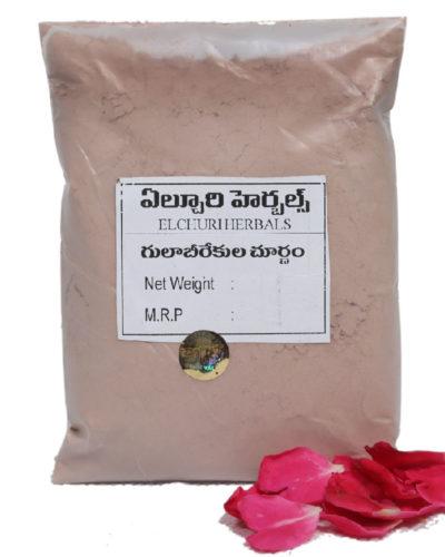 Gulabi Rekula Churnam
