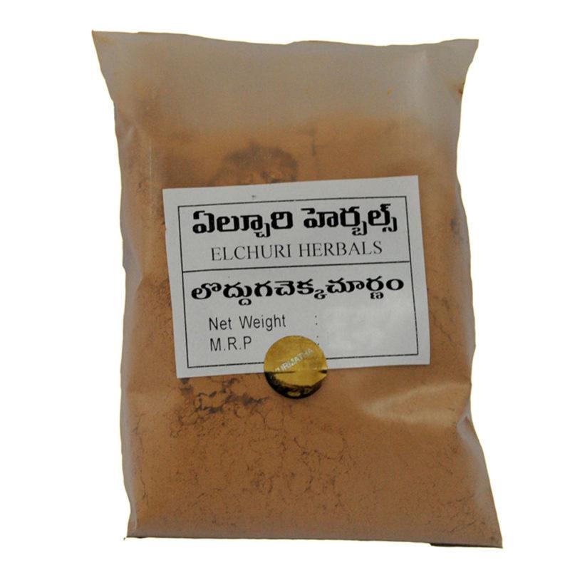 Lodduga Chekka Churnam