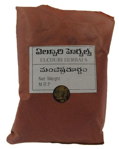 Manjista Churnam