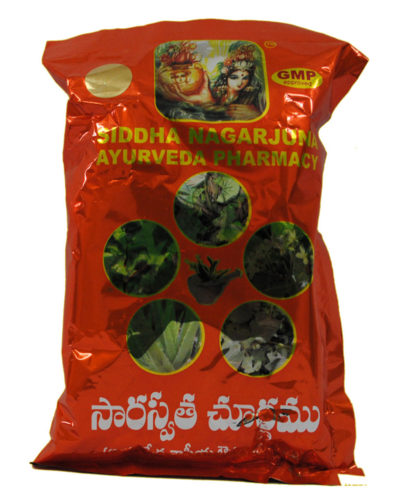 Saraswatha Churnam